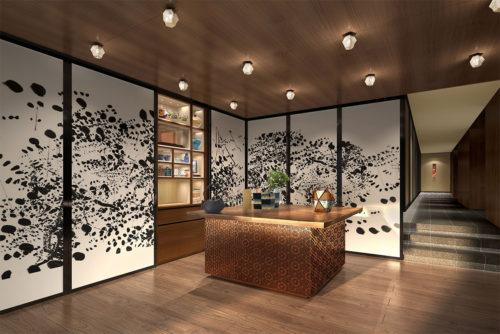 日本料理 BY ザ・リッツ・カールトン日光