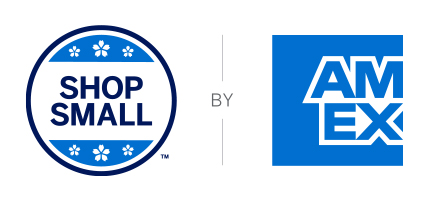 SHOP SMALL BY AMEX